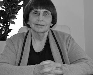 Zmarła Profesor Maria Siwiak-Kobayashi